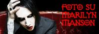 Foto sui Marilyn Manson