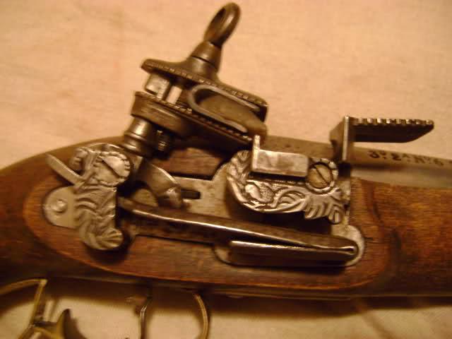Les armes à feu au cours des siècles. Zxwi15