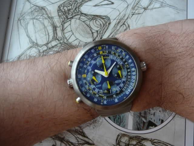 FEUX de vos montres en titane! 11bukar