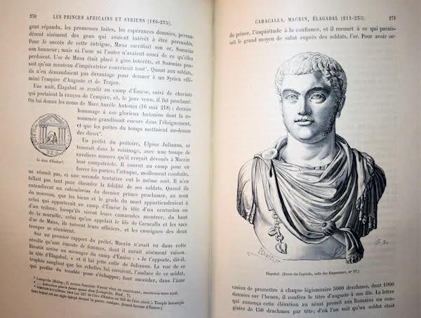 HISTOIRE DES ROMAINS DE VICTOR DURUY 14c9zl5