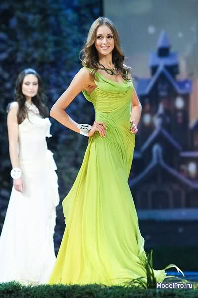 Ksenia - Official Thread of Miss World 2008 - Ksenia Sukhinova - Russia 1scqdi