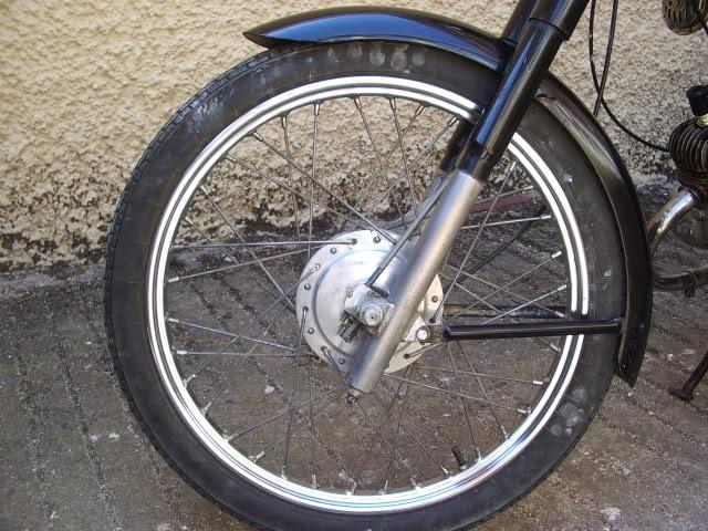 Mi Montesa Ciclo (Impalita) 2cr9f9f