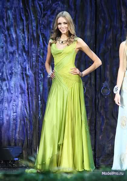 Ksenia - Official Thread of Miss World 2008 - Ksenia Sukhinova - Russia 2dv3i38