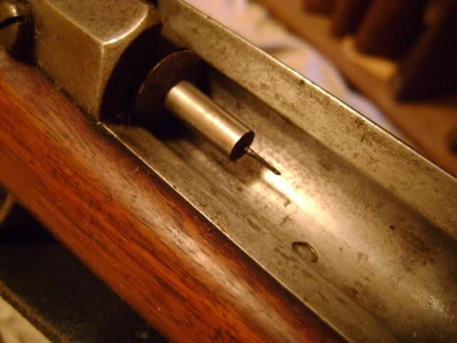 Les armes à feu au cours des siècles. 2hi2mgi