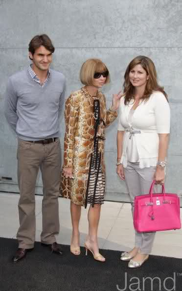 Roger y Anna Wintour 2iqzdpx