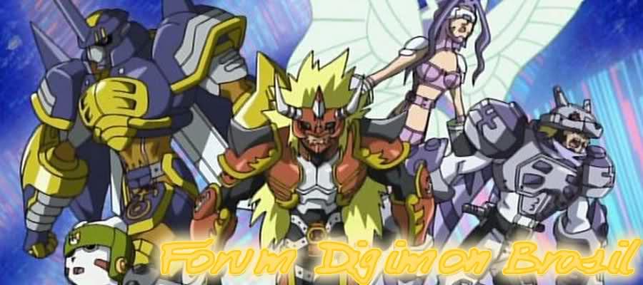 Digimon Brasil