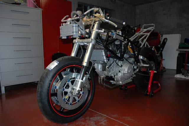 Ducati Deux soupapes 2r26cuu