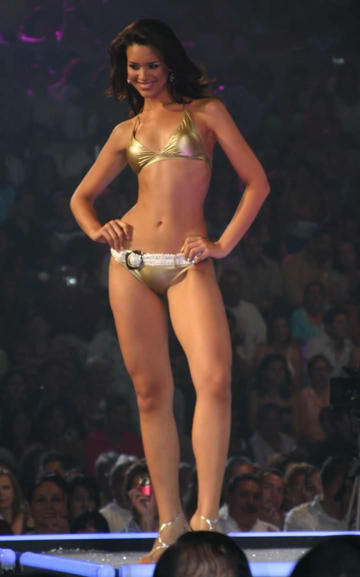 elisa najera, top 5 de miss universe 2008. 3340pr8