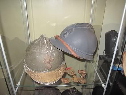 Vos casques et coiffes preférés mais cette fois WWI Dlrtib