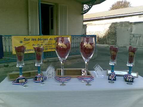 final du championnat de france carpe sénior Dq6lnp