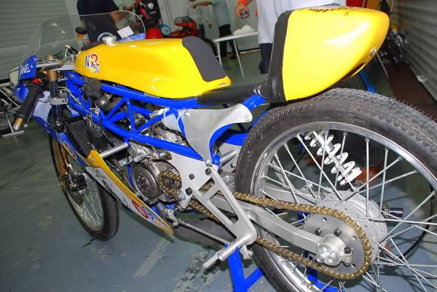 Nos estamos cargando las exhibiciones de moto E7ihdk