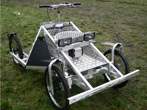 Liste des fabricants de karts trois ou quatre roues avec photos Far778