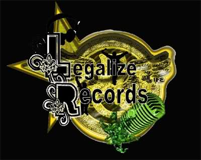 LEGALIZE RECORDS