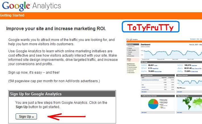 شرح كامل لكيفية الإشتراك و التفاعل بخدمة Google Analytics Oro1ec