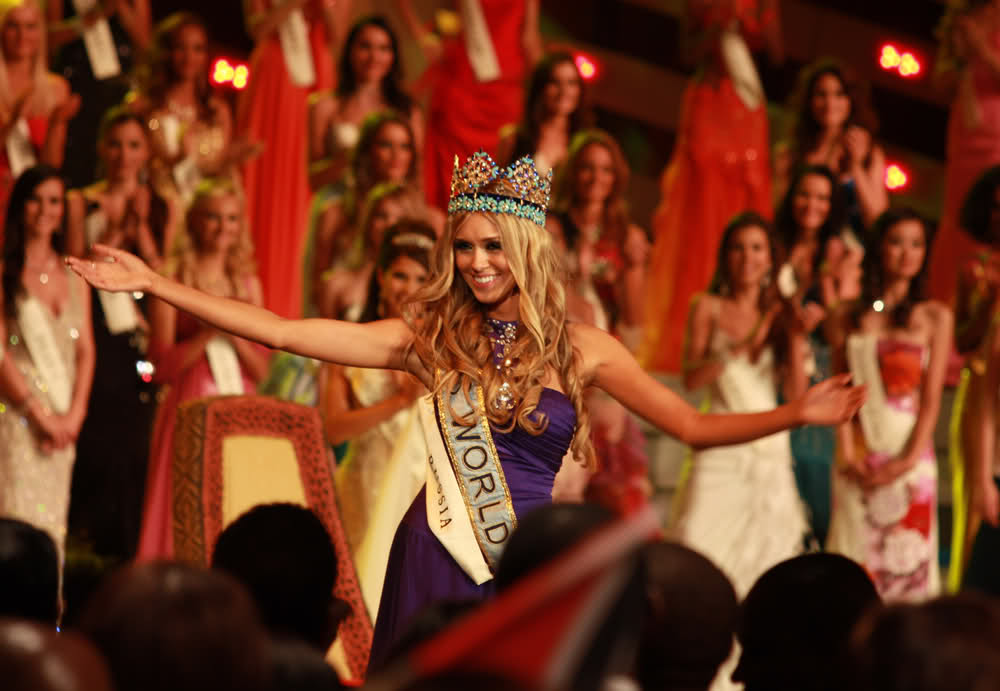 Ksenia - Official Thread of Miss World 2008 - Ksenia Sukhinova - Russia Zmf9xg
