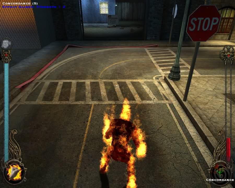 The Final Nights Game Trailer and Screenshots 10mvqwz