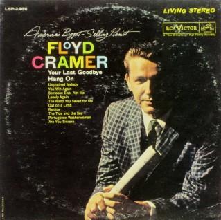 Floyd Cramer - Discography (85 Albums = 87CD's) 10rtg00