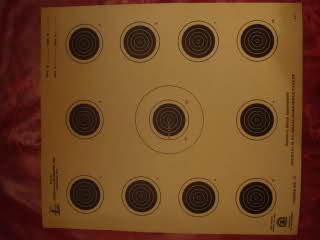 US Small Bore (22lr) History : Remington: 513 T, Mod 37, 40x  VS  Winchester 75, 52 - Page 2 110d3eu