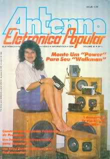Revistas de Eletrônica Descontinuadas 11agvpv