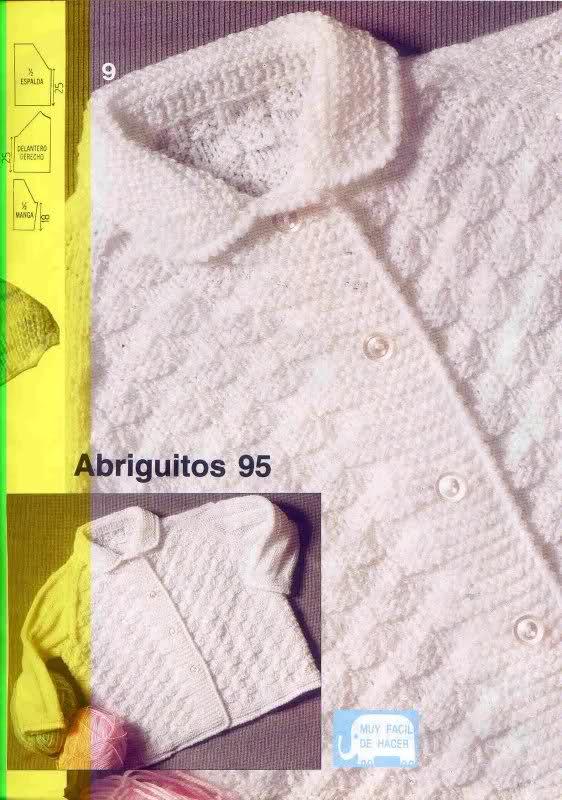 Otras chaquetitas de bebés (Para otoño-invierno)(Matilde) 149z0x1
