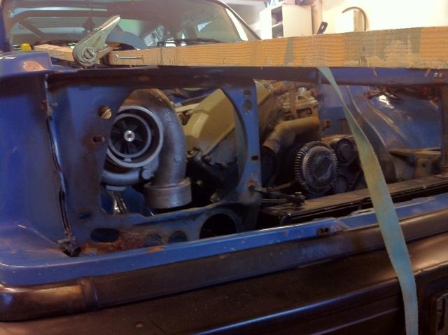Storckeen - Volvo 240 M50 projekt - 6/5 630whp 795nm... 14ubypd