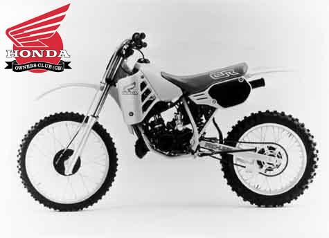 Mi nueva Honda CR 80 RG 1986 154hjt3