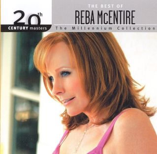 Reba McEntire - Discography (57 Albums = 67CD's) - Page 3 158b40w