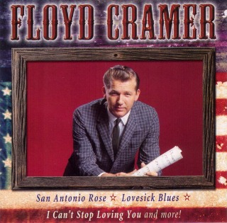Floyd Cramer - Discography (85 Albums = 87CD's) - Page 4 165bww