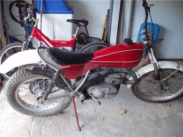 Mi Sherpa T-350 mod. 183 16ie0e1