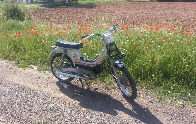Mi Derbi Variant SL - 1978 1z3rll4