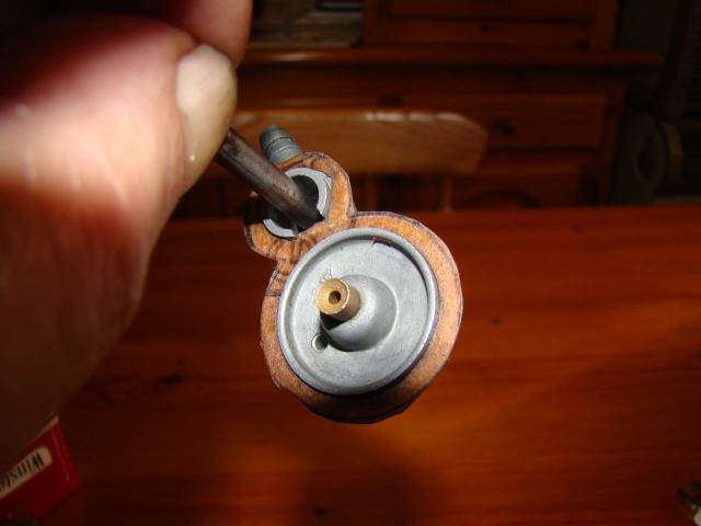 Sustitución boya en carburador 12-12 (Regalo de pepehrcc) 1zmct39