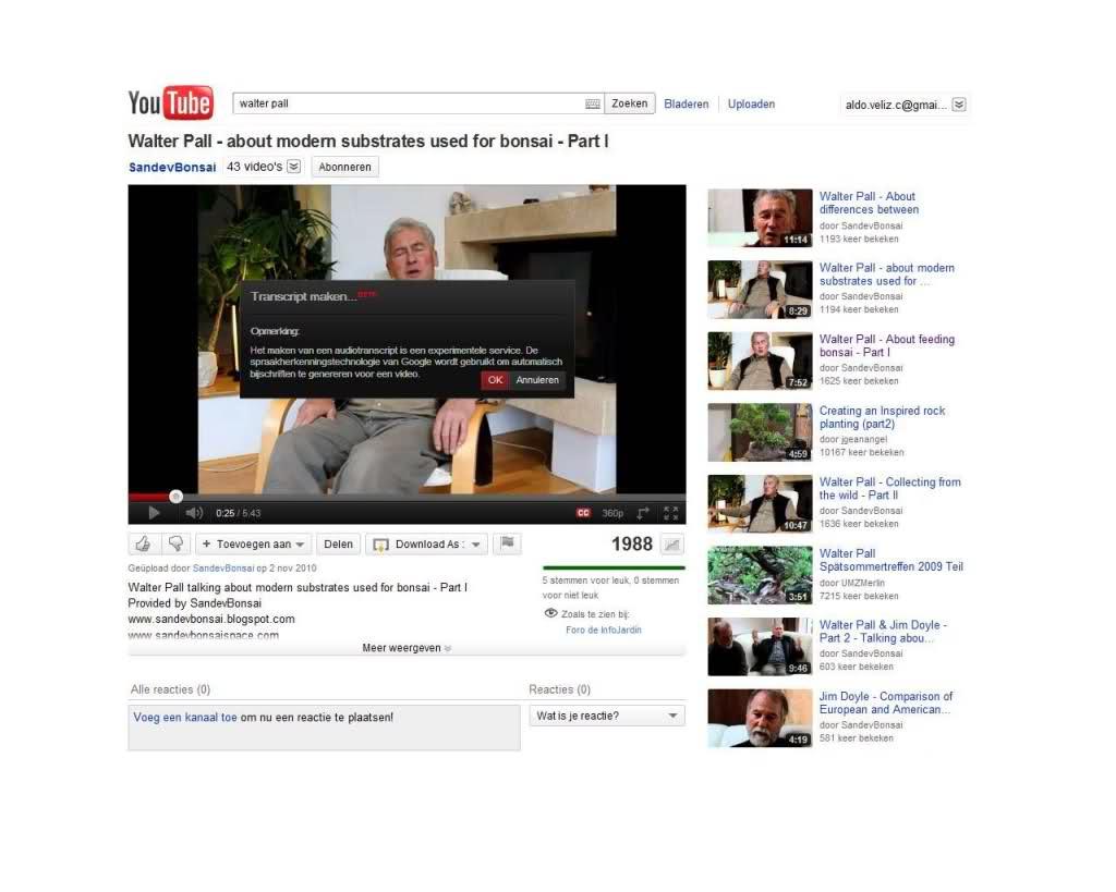 traducir videos de youtube a español 21ablvd