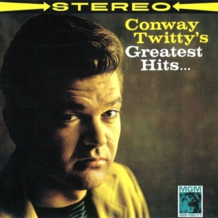 Conway Twitty & The Rock Housers - Discography (181 Albums = 219CD's) 21kk035