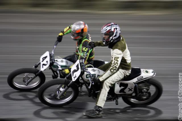 La Bultaco Astro 23lyz29