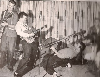 Conway Twitty & The Rock Housers - Discography (181 Albums = 219CD's) 24uvtwn