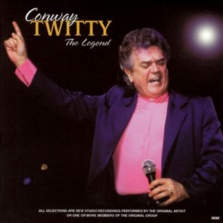 Conway Twitty & The Rock Housers - Discography (181 Albums = 219CD's) - Page 7 2502sdx