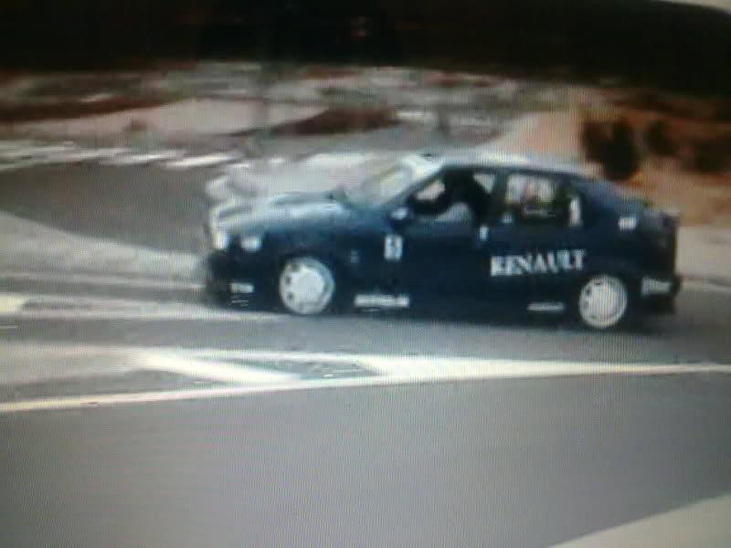Mi Renault 19 16V F7R 254wj0i