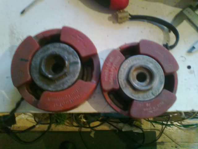 ¿Adaptación rotor interior a ciclomotor? 25zrmmu