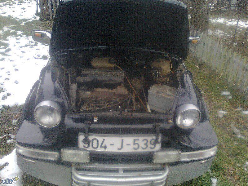 Diesel motor u fiću...koji!? 2606h3r
