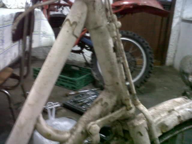Identificar bicicleta antigua 28b9qi9