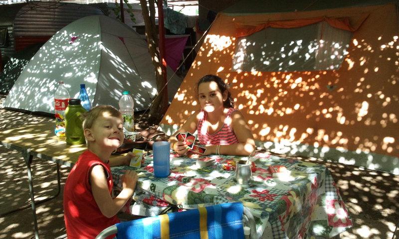 fotos del camping los serranitos  28ivmu9
