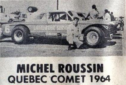 Vielles photos de chars de courses au Québec 28mmu5t