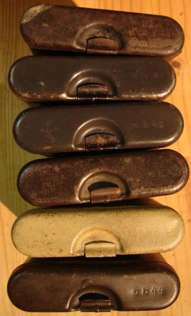 Boites de nettoyage R.G. 34 pour Mauser 98k - Page 2 28tx5ip