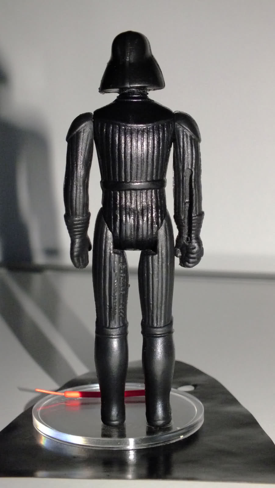 Are either of these 'Clipper' Darth Vader Figures? 2a5nqll