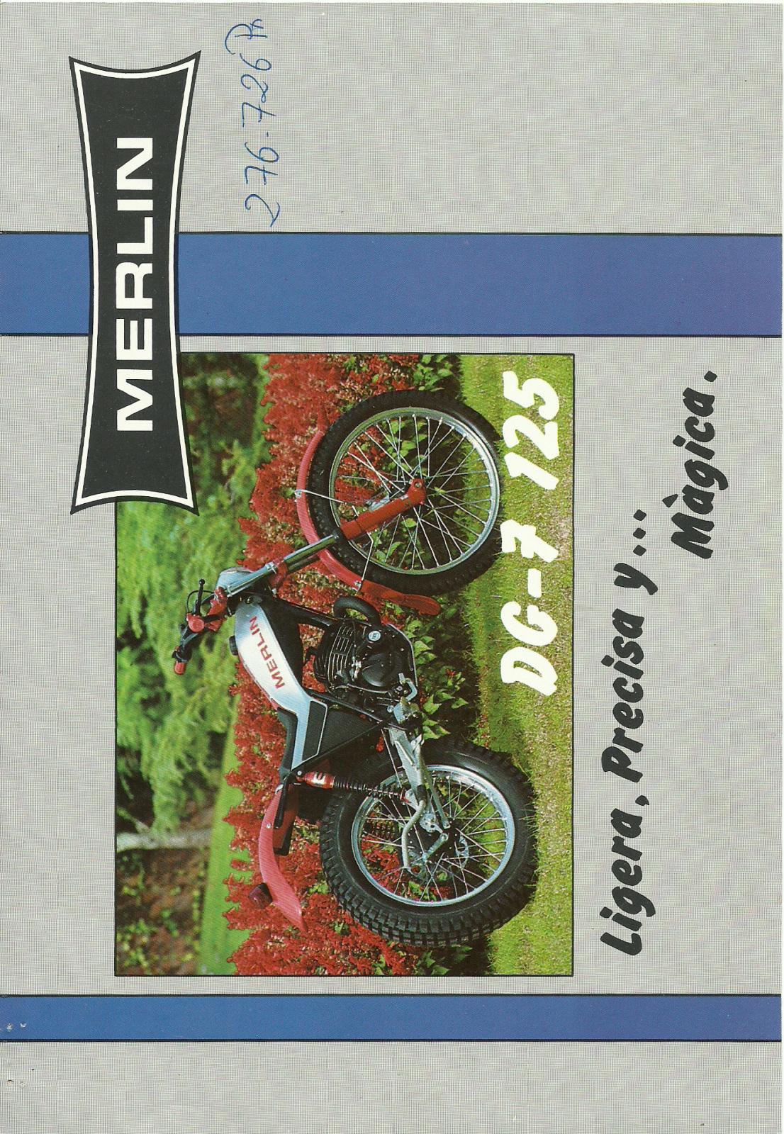 Para los amantes de Merlin 2a78w2w