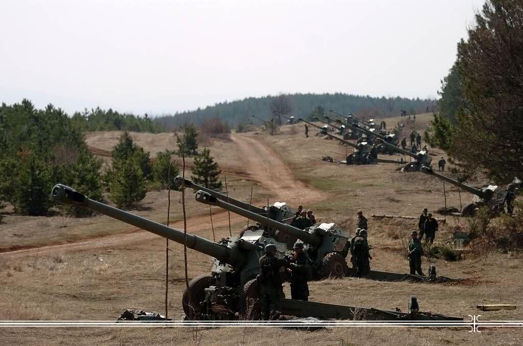 Armée Serbe / Vojska Srbije / Serbian Armed Forces 2cehhtg