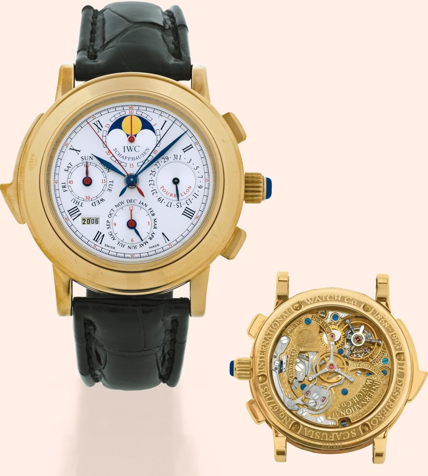 Quelle est la montre la moins chére et la plus chére avec un 7750 ? 2d6rwwk