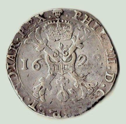 Patagón 1622. Felipe IV. Bruselas. 2e3zxtx
