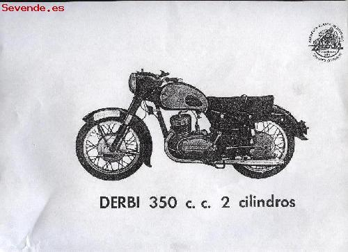 Derbi Cross 125 - 1959 * Rafbultaco 2ey9aqe