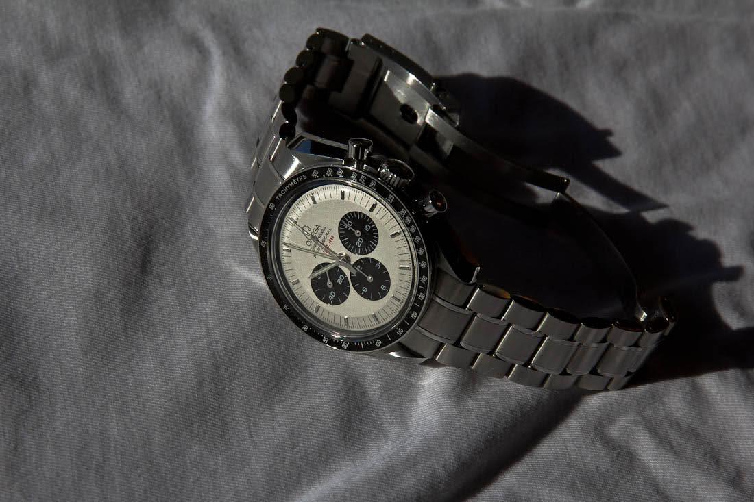 """La plus belle des Speed : 145.0227 édition Apollo 11, 35ème anniversaire """"Panda"""" 2gsmoly"""